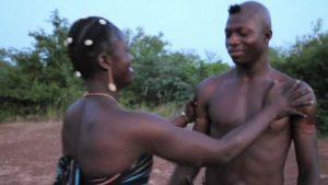 Douga retrouve sa belle Bbani aprèe sa victoire sur Djougou