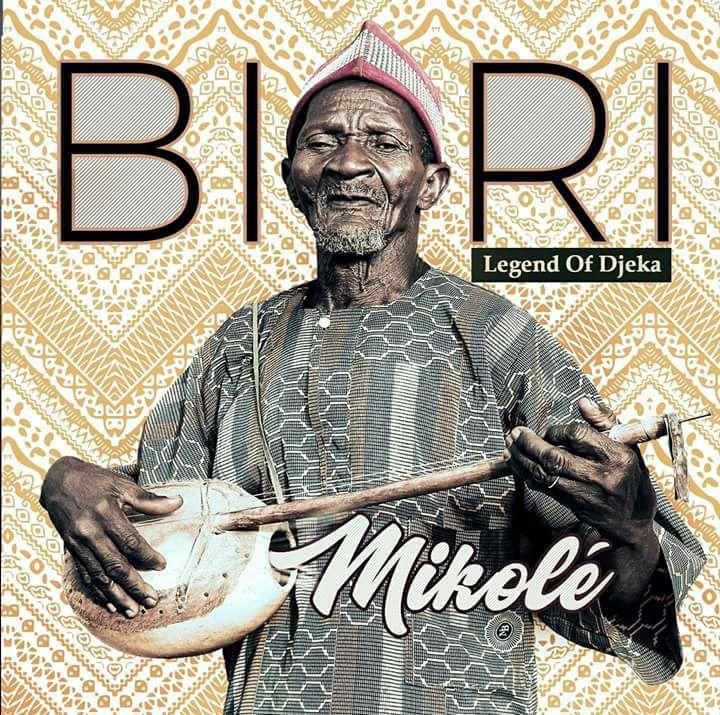 Musique : Biri, la legende du djeka, enfin sur support !