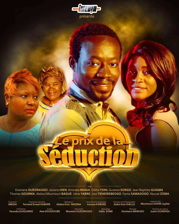 Succès Cinéma Burkina Faso, récompense la popularité de deux films burkinabè.