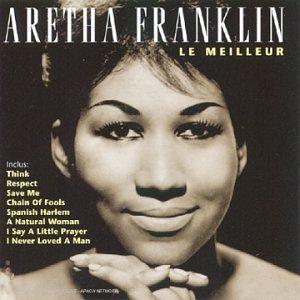 Aretha Franklin, la trame sonore des droits civiques