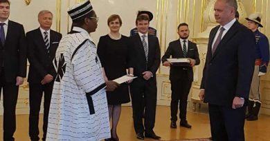 Africa Day Slovénie 2019, une grande participation du Burkina Faso attendue !