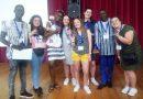 31e Rencontres lycéennes de vidéo en France, le lycée Nelson Mandela sur la deuxième marche du podium