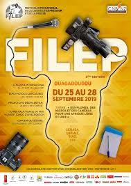 FILEP 2019 : une 8e édition à coloration panafricaniste