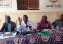 Congrès extraordinaire du CDP : Achille Tapsoba apporte des éclaircissements sur les sanctions