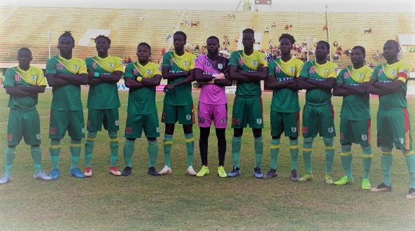 Coupe du Faso : L'ASFA- Yennenga valide son ticket devant l'EFO
