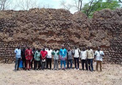 Sites classés patrimoine Mondial au Burkina Faso: élaboration du Rapport périodique sur la Convention de 1972